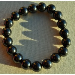 Bracelet Shungite 09mm